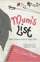 mum's list 01
